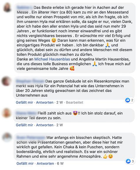facebook-bewertungen